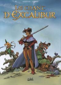 Le chant d'Excalibur (T1 à T3)