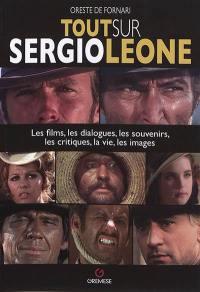 Tout sur Sergio Leone