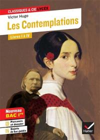 Les contemplations (1856)