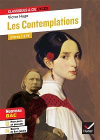 Les contemplations (1856)