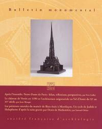 Bulletin monumental. n° 177-3, Les peintures murales du manoir de Bien-Assis à Montluçon