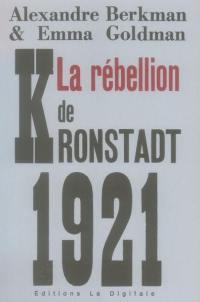 La rébellion de Kronstadt, 1921