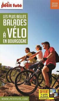 Les plus belles balades à vélo en Bourgogne