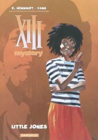 XIII mystery. Volume 3, Little Jones