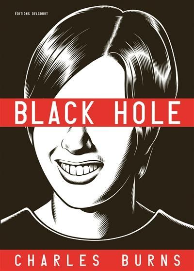 Black hole : l'intégrale