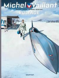 Michel Vaillant. Volume 2, Voltage
