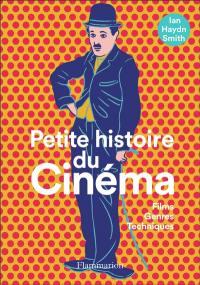 Petite histoire du cinéma