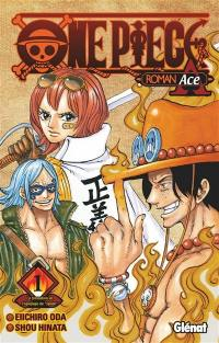 One Piece. Volume 1,