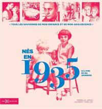 Nés en 1935