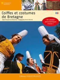 Coiffes et costumes de Bretagne