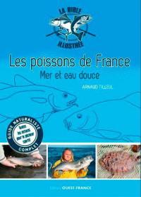 Les poissons de France