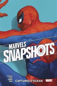 Marvels snapshots. Volume 2, Captures d'écran