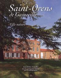 Saint-Orens de Gameville : ville nature