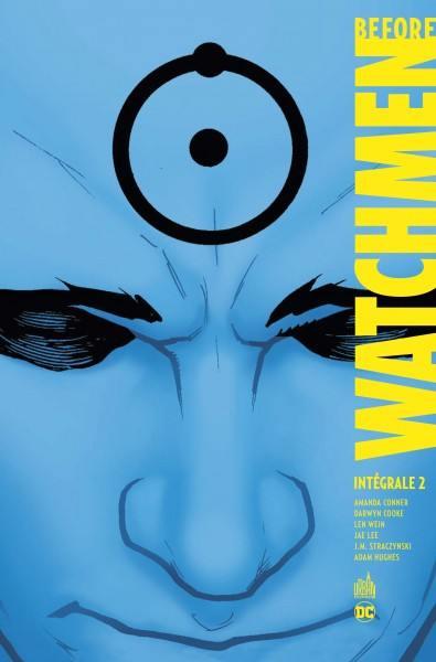 Before Watchmen. Volume 2,
