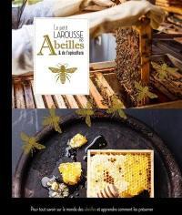 Le petit Larousse des abeilles et de l'apiculture