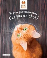 Le cat book