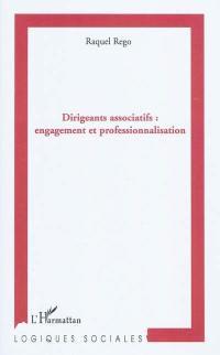 Dirigeants associatifs