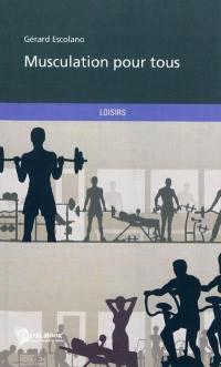Musculation pour tous