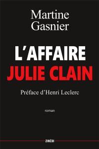 L'affaire Julie Clain