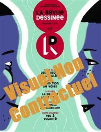 Revue dessinée (La). n° 25,
