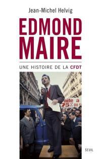 Edmond Maire