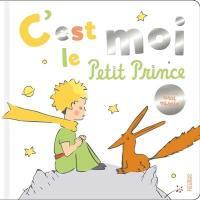 C'est moi le Petit Prince