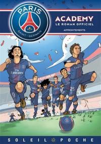Paris Saint-Germain Academy, Affrontements