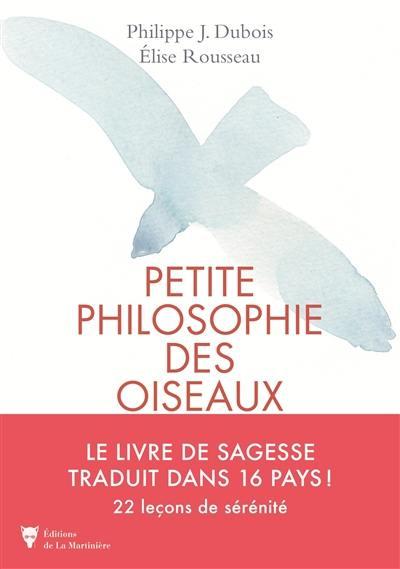 Petite philosophie des oiseaux