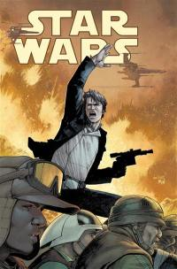 Star Wars. Volume 7, Les cendres de Jedha