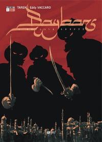 Baybars. Volume 1, L'esclave adopté