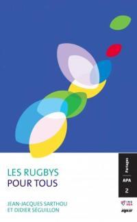 Les rugbys pour tous