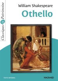 Othello : texte intégral