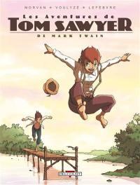 Les aventures de Tom Sawyer