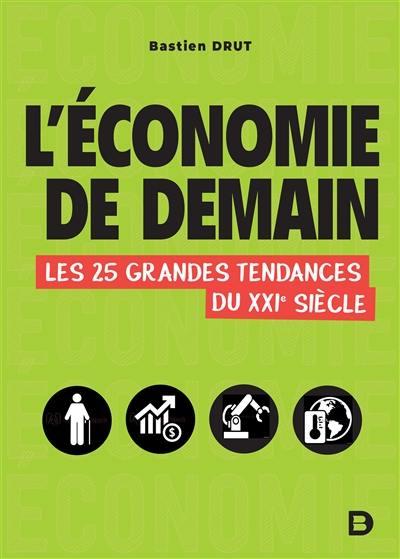 L'économie de demain