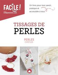 Tissages de perles