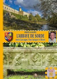 L'abbaye de Sorde