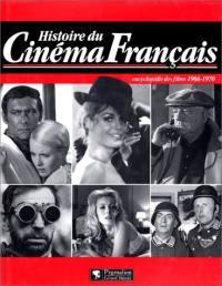 Histoire du cinéma français, 1966-1970