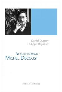 Michel Decoust