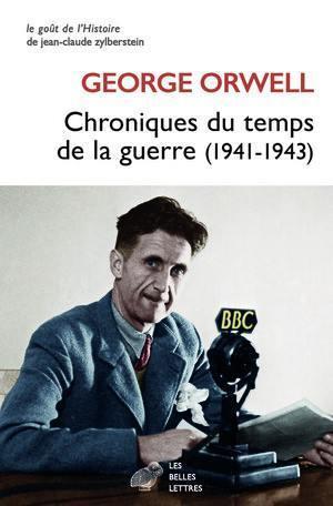 Chroniques du temps de la guerre