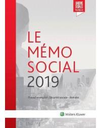 Le mémo social 2019