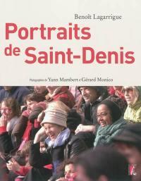 Portraits de Saint-Denis