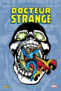 Docteur Strange. Volume 5, 1974-1975