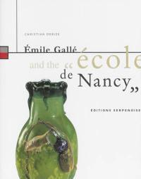 Emile Gallé and the Ecole de Nancy