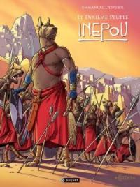 Le dixième peuple, Inepou