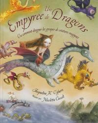 Un empyrée de dragons ou Comment désigner les groupes de créatures magiques