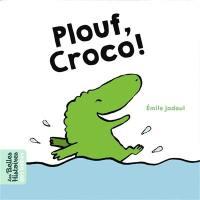 Plouf, Croco !
