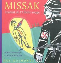 Missak, l'enfant de l'Affiche rouge