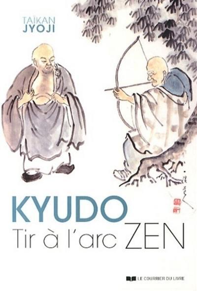 Kyudo, tir à l'arc zen