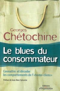 Le blues du consommateur