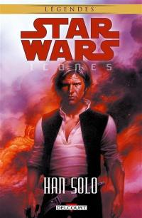 Star Wars. Volume 1, Han Solo